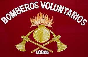 COMUNICADO DE BOMBEROS VOLUNTARIOS DE LOBOS.