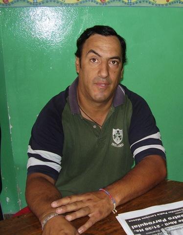 AUDIO. PATRICIO WALSH BRINDÓ NOVEDADES ACERCA DE LA SECRETARÍA DE AGRICULTURA FAMILIAR.