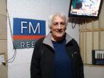 Audio. Elu Reyes cuenta por qué se alejó del Coro Municipal.