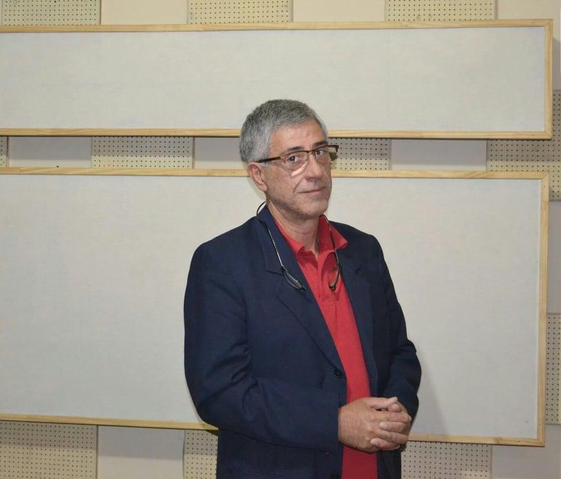 AUDIO. EDITORIAL DE ALBERTO ENRIQUEZ EN LA SEGUNDA MAÑANA.